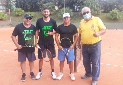 """6.ª Copa de Tênis de Campo – """"MJF Zico Urso"""""""